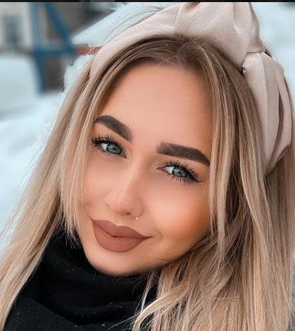 Блогер Милена Петросян