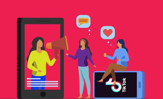 Рема в TikTok: взгляд пользователей