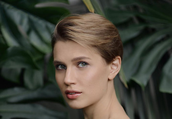 Блогер Дарья Мельникова