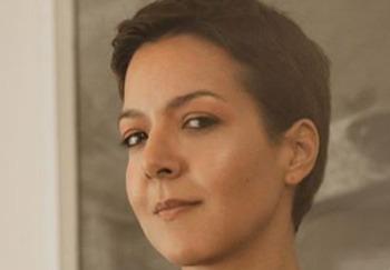 Блогер Ксения Шилингарова