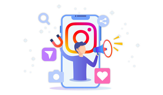Новости ebook и Instagram