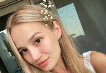 Блогер Марго Савчук