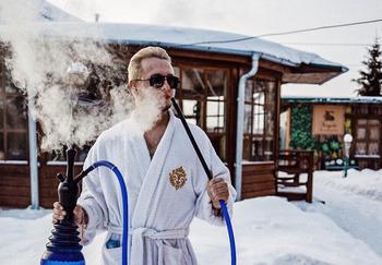 Блогер Глеб Подшивалов