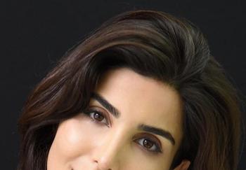 Блогер Лилит Манукян