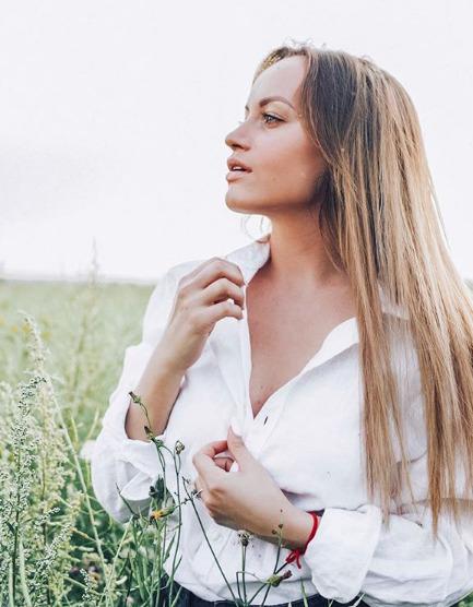 Блогер Татьяна Zdorovaya