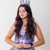 реклама в блоге Queen of Milka