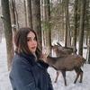 фото на странице Залина Казанова