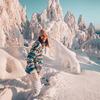 фото на странице Ольга Куликова