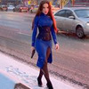 реклама в блоге Тереза Григорян