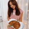 заказать рекламу у блогера Анастасия Головинова
