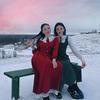 фото на странице Ксения Кирилова