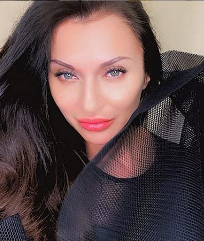 Блогер Ильяна ilyana_sher_