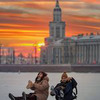 реклама у блогера Александр Петросян