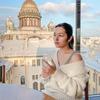 фотография Леся Фетисова
