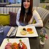 фото на странице ulichka_food_umnichka