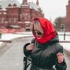 заказать рекламу у блогера Анна Денисова