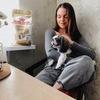 разместить рекламу в блоге Ксения Мяснова