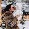 фото на странице Ксения Мяснова
