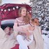 фото на странице Юлия Синицина