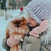 заказать рекламу у блогера Наталья elmofeo