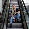 заказать рекламу у блогера Ангелина Мельникова