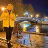 реклама у блогера Елена Львова