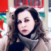 реклама у блогера Алина Войнова