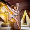 реклама у блогера Ирина Пегова