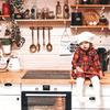 заказать рекламу у блогера Ольга Mama_vkybe