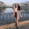 реклама у блогера Сильвия Саакян