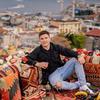 фото Никита Нагорный