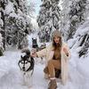 новое фото Ангелина Шашкина