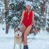 реклама у блогера Екатерина Диденко
