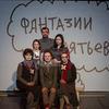 новое фото Ксения Цыбульникова