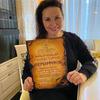 реклама у блогера Виктория Чертина