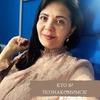 реклама в блоге Елена Молокова