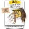 заказать рекламу у блогера Зинаида Культ волос