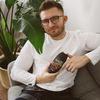 заказать рекламу у блогера Никита Сибилев