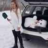 заказать рекламу у блогера Катя Петрова