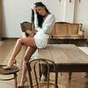 новое фото Анастасия Сироткина