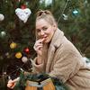 реклама у блогера Лара Филонова