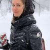 реклама на блоге Дарья Чудакова