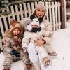 фото на странице Алина Кузнецова