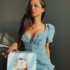 реклама на блоге Регина Исаева