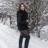заказать рекламу у блогера Кристина Комаровская