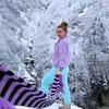 новое фото Надежда Ясенева