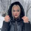 новое фото Арина Савастру