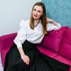 реклама в блоге Елена Кушнерова