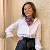 разместить рекламу в блоге Юлия Пчелка