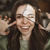 новое фото Полина Бржезинская